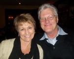 Leslie and Dan Weaver